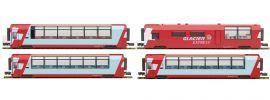 KATO 7074031 Glacier Express Ergänzungsset  Spur N online kaufen