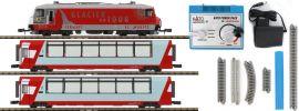 KATO 7074033 Startpackung Glacier Express On Tour | Spur N online kaufen