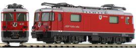 KATO 7074047 Elektrolokomotive Ge 4/4 II Räthische Bahn Untervaz 631 analog Spur N online kaufen