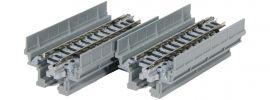 KATO 7077003 Gerades Viaduktgleis 62mm | 2 Stück | UNITRACK | Spur N online kaufen