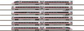 KATO K10950-12S ICE 4 BR 412 DB 12-tlg. | DCC Sound | Spur N online kaufen