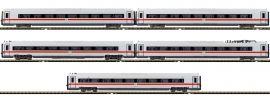 KATO K10951 ICE 4 DB Ep.VI | 5tlg. Erweiterungsgarnitur | Spur N online kaufen