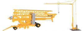 kibri 10390 SK 20 Schnelleinsatzkran Bausatz Spur H0 online kaufen