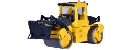 kibri 11558 BOMAG mit Splittstreuer BS 180 | Bausatz Spur H0 online kaufen