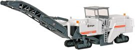 kibri 11653 WIRTGEN Straßenfräse Bausatz Spur H0 online kaufen