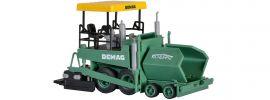 kibri 11658 Strassendeckenfertiger DF120P SchwarzBau | Bausatz Spur H0 online kaufen