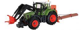 kibri 12246 Fendt mit Frontpolderschild Bausatz Spur H0 online kaufen