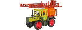 kibri 12253 MB Trac mit Großflächensprüher Bausatz Spur H0 online kaufen