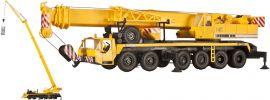 kibri 13012 Liebherr 1120 Teleskopkran mit Gitterspitze Bausatz Spur H0 online kaufen
