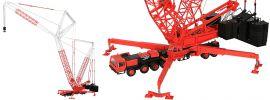 kibri 13016 Liebherr LG 1800 Spacelifter Kran Bausatz Spur H0 online kaufen