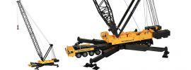 kibri 13018 Gottwald AK-850 geteilte Version Kran Bausatz Spur H0 online kaufen