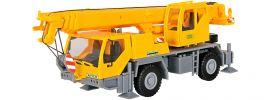 kibri 13024 LIEBHERR LTM 1030/2 Mobilkran Bausatz Spur H0 online kaufen