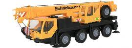 kibri 13027 LIEBHERR Mobilkran LTM 1050/4 Bausatz Spur H0 online kaufen