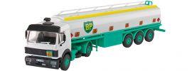 kibri 14670 MB SK 1834 2achs mit Tankauflieger Bausatz Spur H0 online kaufen