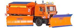 kibri 15219 MAN Autobahnräumfahrzeug Bausatz Spur H0 online kaufen