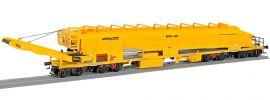kibri 26150 Material-, Förder- und Siloeinheit MFS 100 Fertigmodell Spur H0 online kaufen