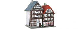 kibri 36404 Fachwerkhäuser Fritzlar   Bausatz   2 Stück   Spur Z online kaufen