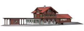 kibri 36703 Bahnhof Chateau d'Oex Bausatz Spur Z online kaufen