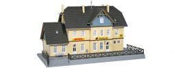 kibri 36842 Postamt Bausatz Spur Z online kaufen