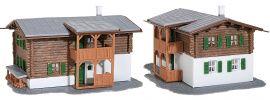 kibri 37029 Berghäuser Sertig, 2 Stück Bausatz Spur N online kaufen