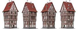 kibri 37118 Apotheke Aschaffenburg Bausatz Spur N online kaufen
