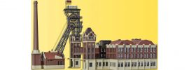 kibri 37231 Zeche Herbede Bausatz Spur N online kaufen