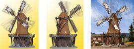 kibri 37302 Windmuehle mit Antrieb Bausatz Spur N online kaufen
