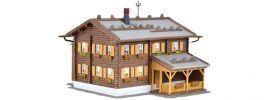 kibri 38004 Haus Sonnenhalde mit HBL | Spur H0 online kaufen