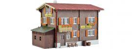 Kibri 38033 Haus Gletsch | Gebäude Bausatz Spur H0 online kaufen