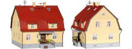 kibri 38160 Wohnhaus mit Mansarde Bausatz Spur H0 online kaufen