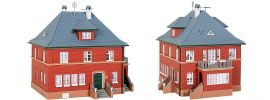 kibri 38718 Haus Borsigstraße Bausatz Spur H0 online kaufen