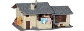kibri 38809 Berghaus Palü in Grevasalvas Bausatz Spur H0 online kaufen