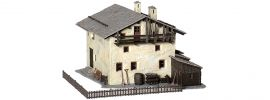 kibri 38812 Berghaus Sils in Grevasalvas Bausatz Spur H0 online kaufen
