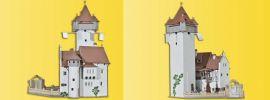 kibri 39001 Schloß Grafeneck Bausatz Spur H0 online kaufen