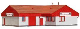 kibri 39220 Feuerwehr Verwaltungsgebäude Bausatz Spur H0 online kaufen