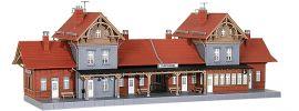 kibri 39367 Bahnhof Fürstenberg Bausatz Spur H0 online kaufen