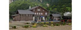 kibri 39370 Bahnhof Oberried Bausatz Spur H0 online kaufen