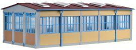 KIBRI 39450 Lokschuppen dreiständig | Gebäude Bausatz Spur H0 online kaufen