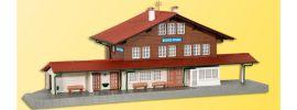 kibri 39508 Station Blausee Mitholz Bausatz Spur H0 online kaufen