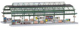kibri 39565 Bahnsteighalle Bonn Bausatz Spur H0 online kaufen