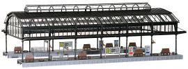 kibri 39568 Bahnsteighalle Kienbach Bausatz Spur H0 online kaufen