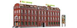 kibri 39810 Siux-Schuhfabrik Bausatz Spur H0 online kaufen