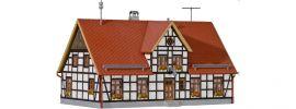 Kibri 48213 Café Spreewald inkl Hausbeleuchtungs-Startset Bausatz Spur H0 online kaufen