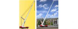 kibri 13021 DEMAG AC 665 Mobilkran Bausatz Spur H0 online kaufen