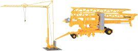 kibri 15708 LIEBHERR SK 20 mit Auflieger und Anhänger Bausatz Spur H0 online kaufen
