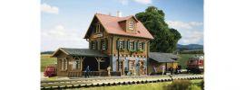 kibri 37704 Bahnhof Unterlenningen Bausatz Spur N online kaufen