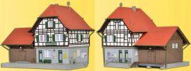 kibri 49517 Bahnhof Osterheide   inkl. Hausbeleuchtungs- Startset   Bausatz  Spur H0 online kaufen