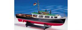 Krick 20300 Felix Hamburger Hafenbarkasse RC Boot Bausatz 1:25 online kaufen
