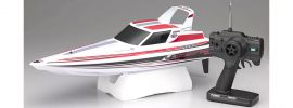 KYOSHO 40022N Sunstorm 600 Ver.II RTR RC Rennboot Fertigmodell 1:15 online kaufen