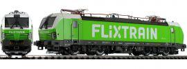 L.S.Models 16074S E-Lok Vectron BR 193 Flixtrain | DCC Sound | Spur H0 online kaufen